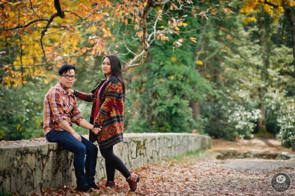 Mimo & Icha Engagement Continues... | Boston & NH Wedding Photographers - STOVILA // Modern Professional Affordable 10
