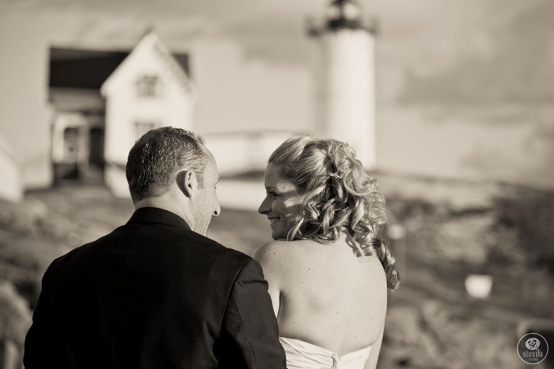 Todd & Sarah Wedding - Clay Hill Farm Maine  New England (18)