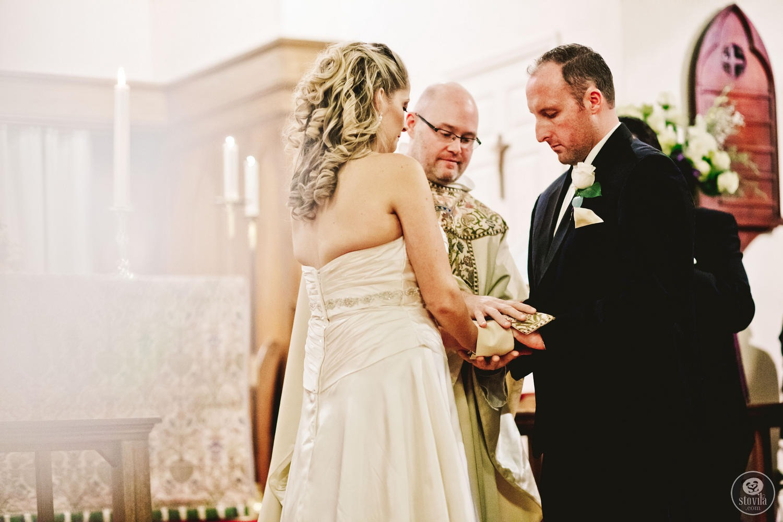 Todd & Sarah Wedding - Clay Hill Farm Maine  New England (24)