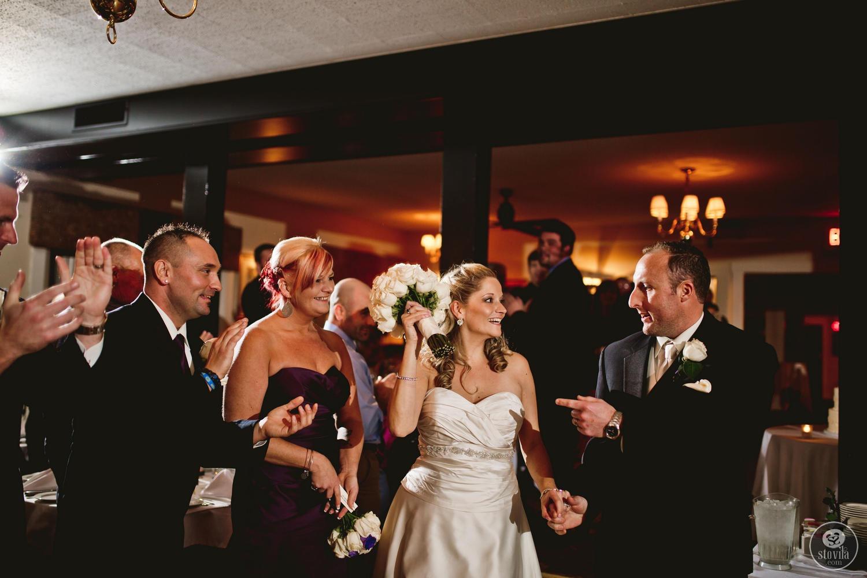 Todd & Sarah Wedding - Clay Hill Farm, ME | Boston & NH Wedding Photographers - STOVILA // Modern Professional Affordable 34