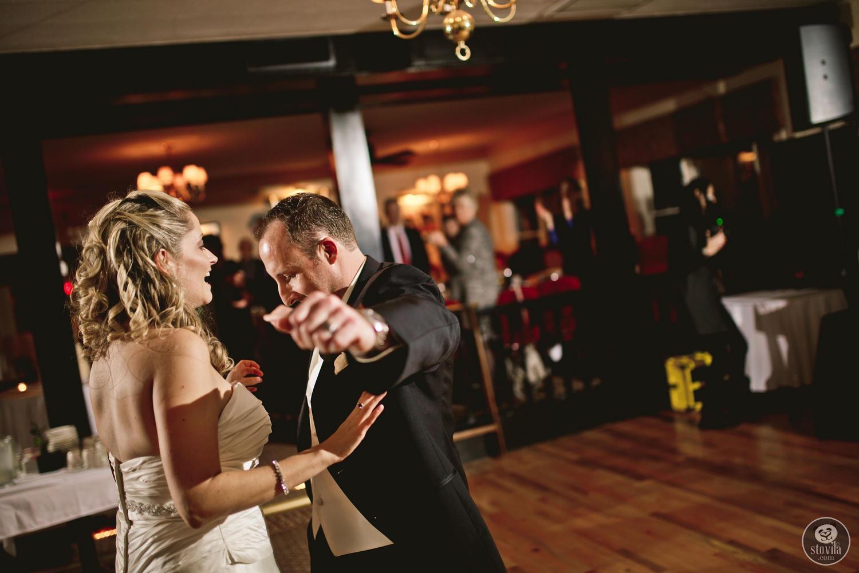 Todd & Sarah Wedding - Clay Hill Farm Maine  New England (36)