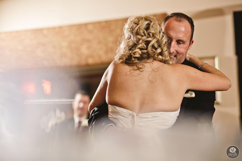 Todd & Sarah Wedding - Clay Hill Farm Maine  New England (37)