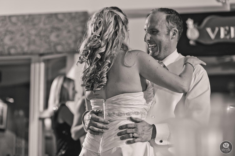 Todd & Sarah Wedding - Clay Hill Farm Maine  New England (44)