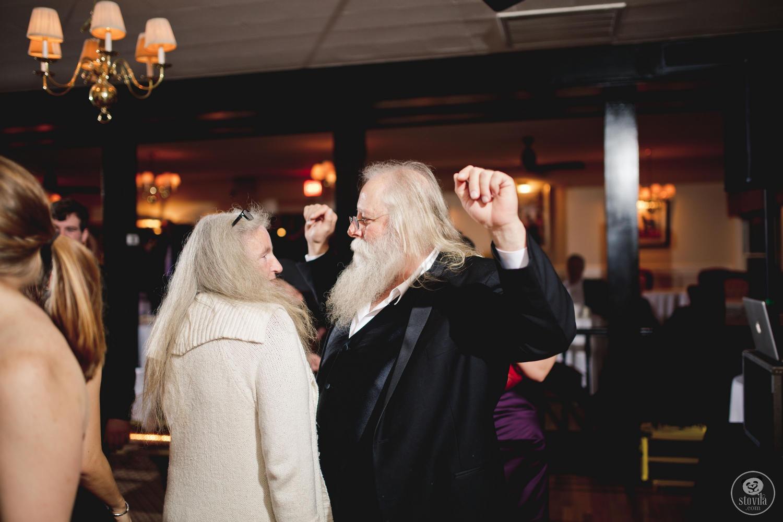 Todd & Sarah Wedding - Clay Hill Farm Maine  New England (46)