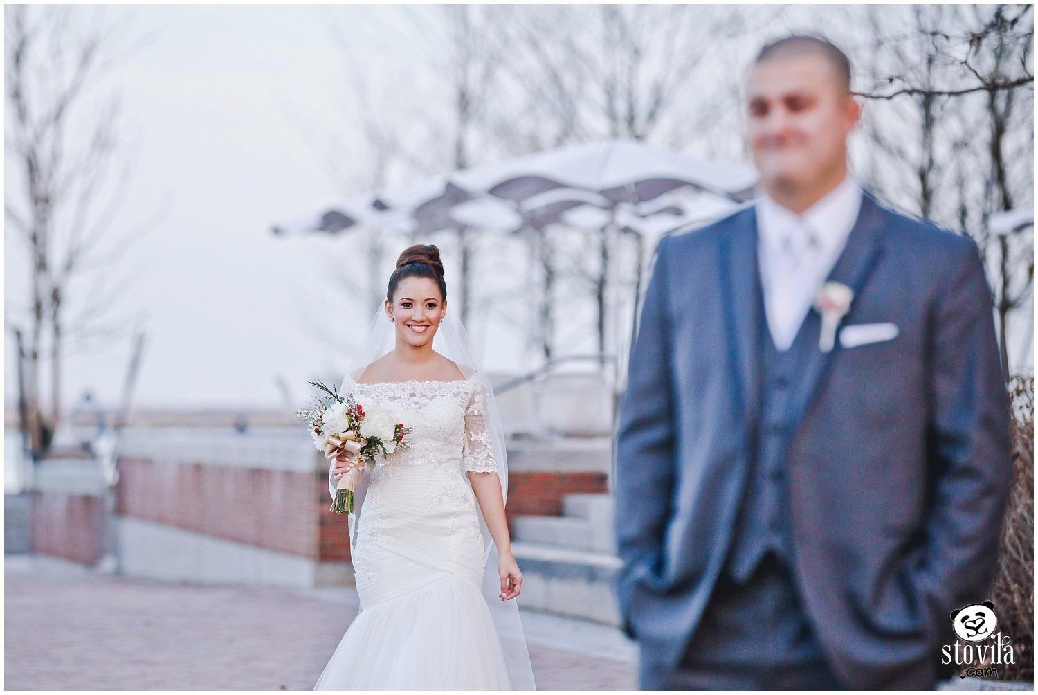 KB_Tirrell Room Wedding, Boston - Gate of Heaven Church - STOVILA Photography (11)