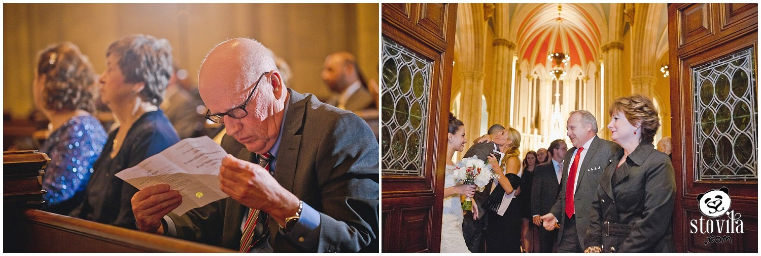 KB_Tirrell Room Wedding, Boston - Gate of Heaven Church - STOVILA Photography (18)