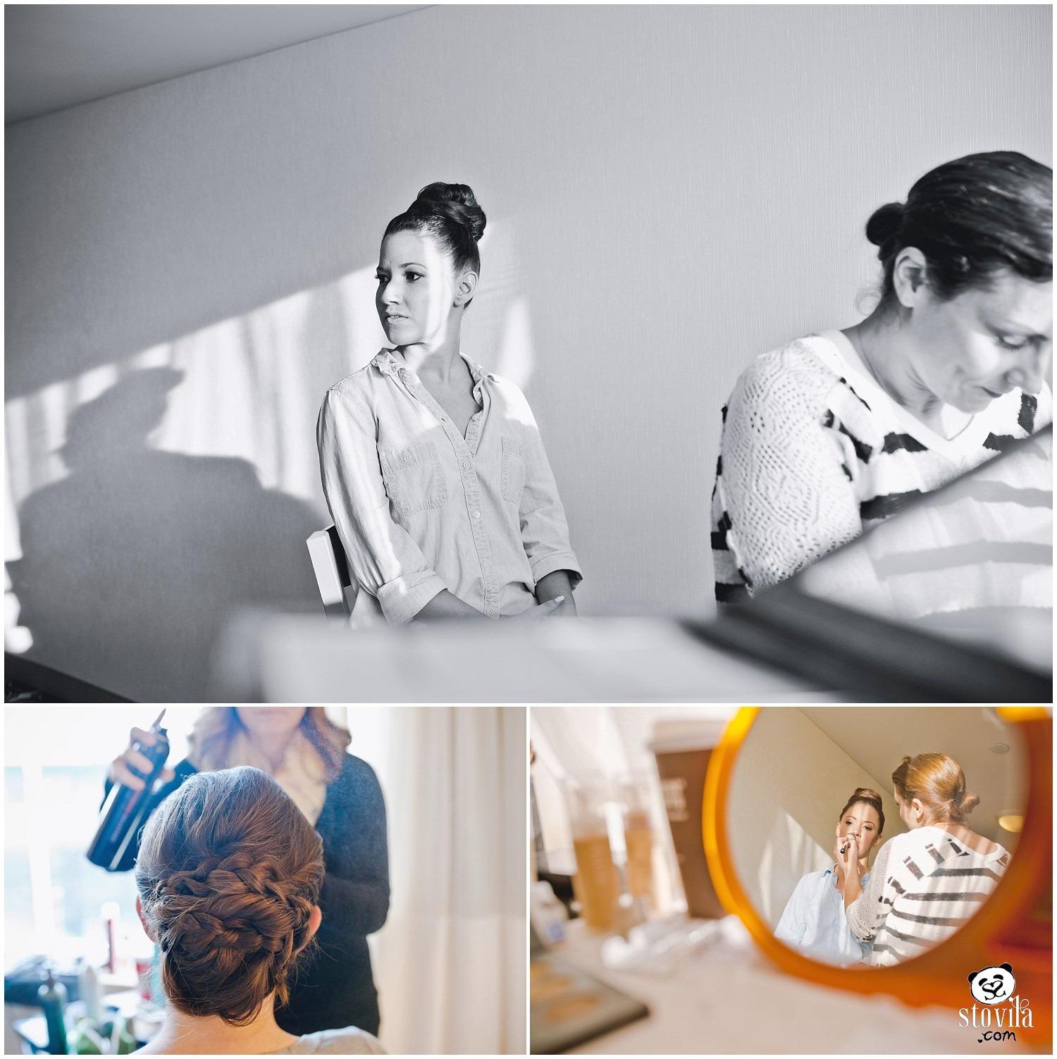 KB_Tirrell Room Wedding, Boston - Gate of Heaven Church - STOVILA Photography (4)