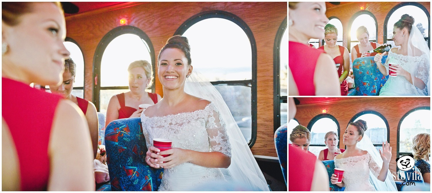 KB_Tirrell Room Wedding, Boston - Gate of Heaven Church - STOVILA Photography (8)