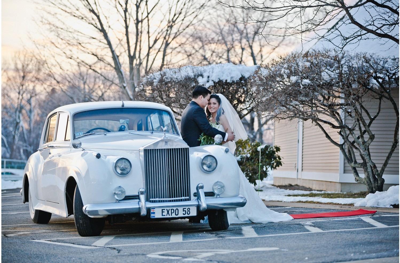 Michael & Annie Wedding - Sheraton Harborside, Portsmouth NH   Boston & NH Wedding Photographers - STOVILA // Modern Professional Affordable 3