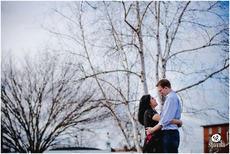 Jarrod & Julia E-session, Wentworth by the Sea, Rye NH   Boston & NH Wedding Photographers - STOVILA // Modern Professional Affordable 8