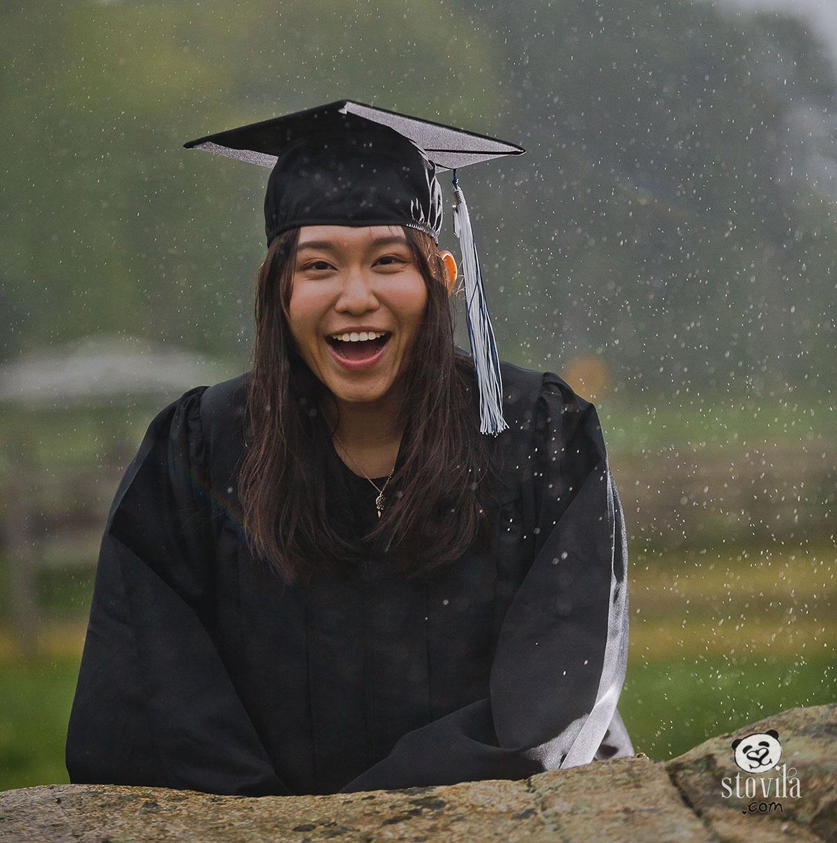 Irene Graduation! - Tendercorp Farm, Dover NH | Boston & NH Wedding Photographers - STOVILA // Modern Professional Affordable 7